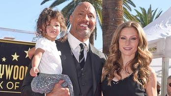Dwayne 'The Rock' Johnson celebrates wife's birthday after COVID-19 recovery