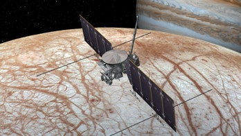 NASA to explore Jupiter's moon Europa, which may hold life