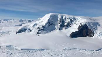 Fresh interstellar dust discovered in Antarctica