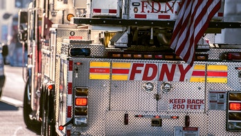 FDNY firefighter who found brother's body at Ground Zero after 9/11 dies of cancer