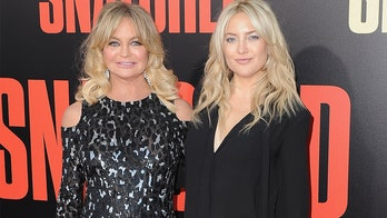 Goldie Hawn, Kate Hudson and baby Rani cover People magazine's 'Beautiful' issue