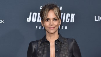 Halle Berry, 53, shows off six-pack abs: 'I finally got them'