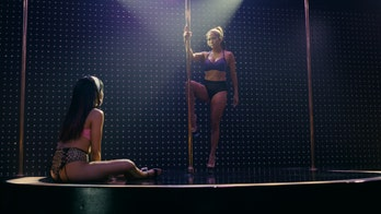 'Hustlers' pole dancing trainer says Jennifer Lopez was a natural, 'progressed very quickly'