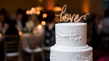 Man's joke about brother's wedding cake allegedly ruins reception, leaves bride in tears