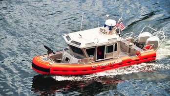 Coast Guard rescues diver who disappeared exploring shipwreck off New Jersey