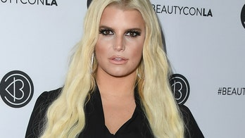 Jessica Simpson says alcohol was 'silencing her' before getting sober