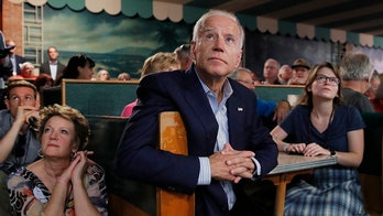 Jon Summers: Democratic voters 'still need to be convinced' Biden can beat Trump