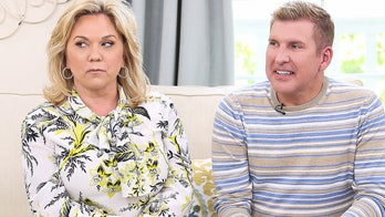 Todd Chrisley, wife Julie plead not guilty to tax-evasion charges, bond set at $100G each