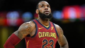 Ex-Cleveland Cavaliers GM David Griffin says he was 'miserable' working with LeBron James