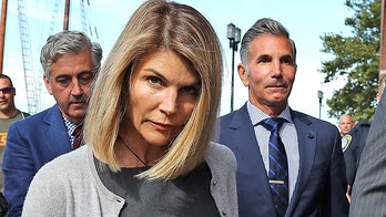Twitter reacts to Lori Loughlin's 2-month prison sentence: 'I've studied for the SAT longer'