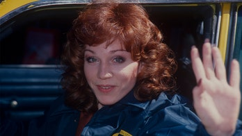 Marilu Henner interested in 'Taxi' reboot, with one requirement