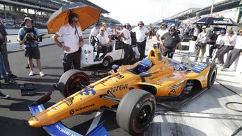 McLaren returning to Indycar full-time in 2020