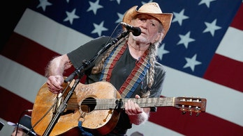 Willie Nelson debuts music video for single 'Vote 'Em Out' encouraging people to unseat 'bunch of clowns'