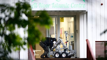 Norway mosque shooting probed as 'act of terrorism,' woman found dead at home of suspect, police say