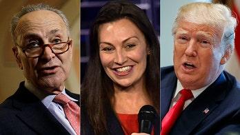 Hurricane Dorian already stirring political storm as Dems rip Trump