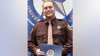 Fulton County Sheriff's Deputy Troy Chisum was 'consummate public servant'