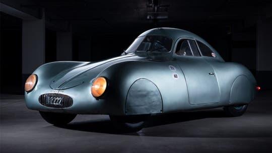 Oldest 'Porsche' fails to sell after auction's bizarre $70 million mistake