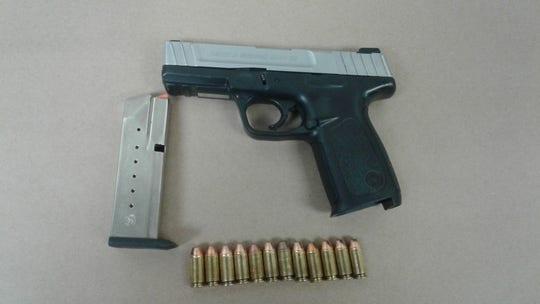 Fresno cops interrupt music video shoot, arrest 16-year-old over stolen handgun