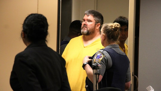 Maine man pleads not guilty in 1993 rape, murder of Alaska woman; bail kept at $1M
