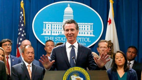 California leads latest lawsuit against Trump's 'public charge' immigration rule