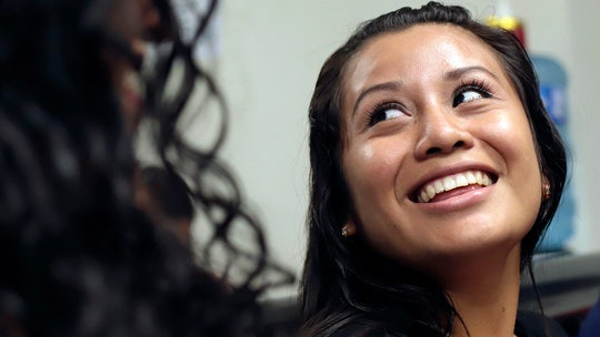 El Salvador rape victim accused of abortion cleared in murder retrial