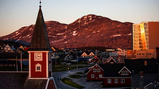 Danish royal family 'surprised,' lawmakers fume as Trump cancels Denmark visit over Greenland