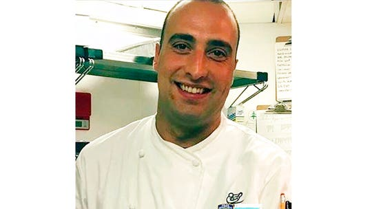 Missing Cipriani head chef's body found at New York hostel, police say