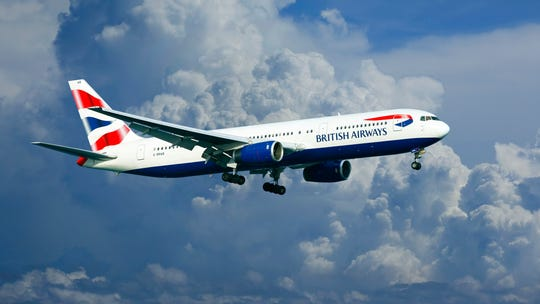 British Airways passenger slams 'unbelievably uncomfortable' 9-hour flight, carrier apologizes