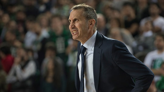David Blatt, former Cleveland Cavaliers head coach, diagnosed with multiple sclerosis