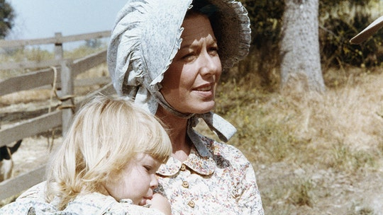 'Little House on the Prairie' actress Wendi Lou Lee says she relied on God to help her face brain tumor