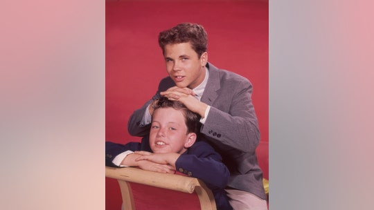 'Leave It to Beaver' star Tony Dow explains why he wasn't allowed to watch hit series growing up