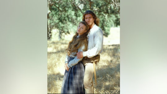 Jane Seymour reunites with 'Dr. Quinn' love interest Joe Lando: 'Summers with Sully'