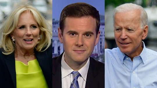 Guy Benson: Dr. Biden's electability argument for Joe makes sense, but falls apart if he loses lead