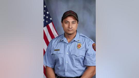 Former Georgia firefighter, 'Walking Dead' actor dies at 48 after cancer battle