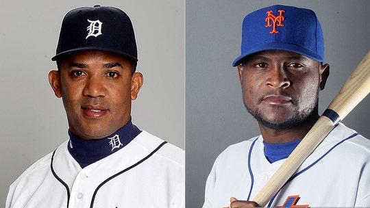 Octavio Dotel, Luis Castillo -- ex-MLB stars -- linked to Dominican Republic drug trafficking ring: reports