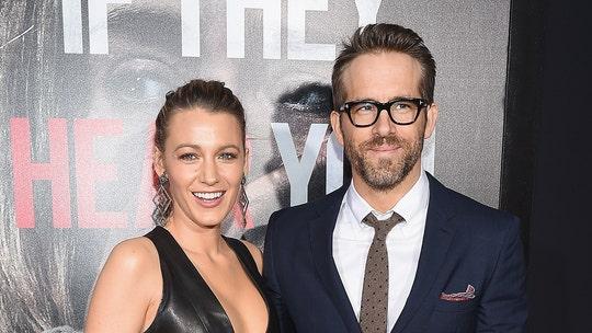 Ryan Reynolds, Blake Lively donate $400,000 to New York hospitals fighting the coronavirus