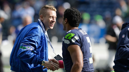 Sounders add Russell Wilson, Macklemore to ownership group