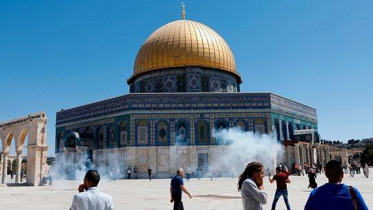 Jordan warns Israel against status quo change to Jerusalem holy site