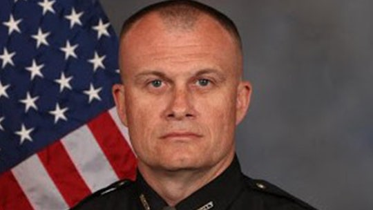 Ohio detective William Brewer's passing draws messages of support from police around the world