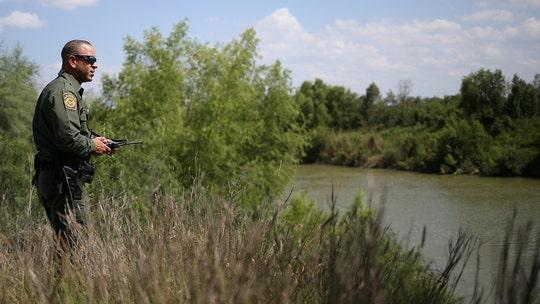 Texas lawmakers spearhead bipartisan border bill to help law enforcement better patrol Rio Grande