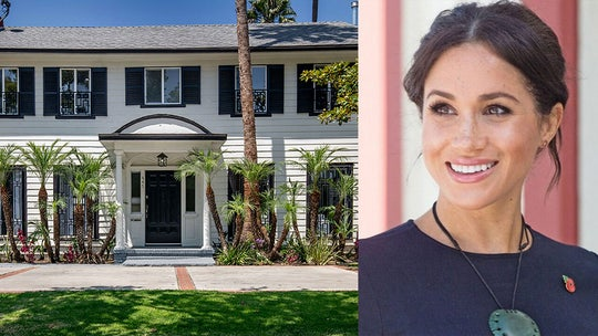 Meghan Markle's former Los Angeles home selling for $1.8 million: report