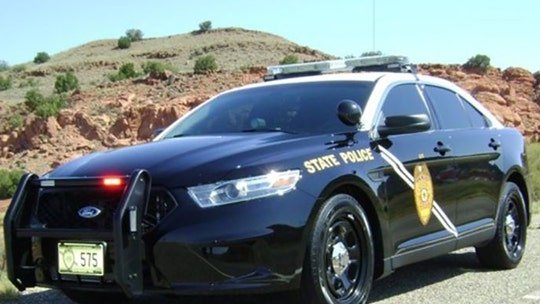 New Mexico police find dead newborn in trash bag, may have been injected with heroin, police say