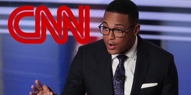 CNN anchor Don Lemon has been accused in a lawsuit of assaulting a man in 2018.