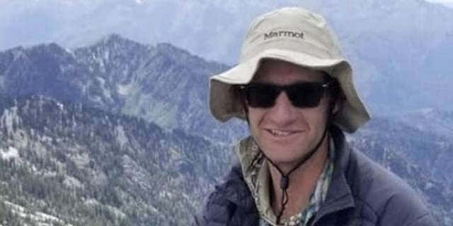 Daniel Komins, 34, was known as an experienced hiker and was on a solo hike.