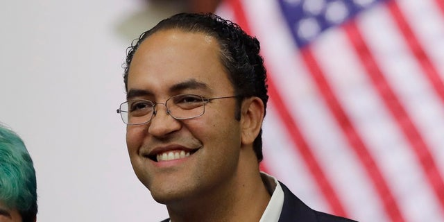 Westlake Legal Group AP19214026411210 Rep. Will Hurd, only black Republican in House, won't seek reelection Louis Casiano fox-news/politics/house-of-representatives fox-news/politics/elections/republicans fox news fnc/politics fnc article 5945ba40-2d30-5e7e-8356-9882884397ac