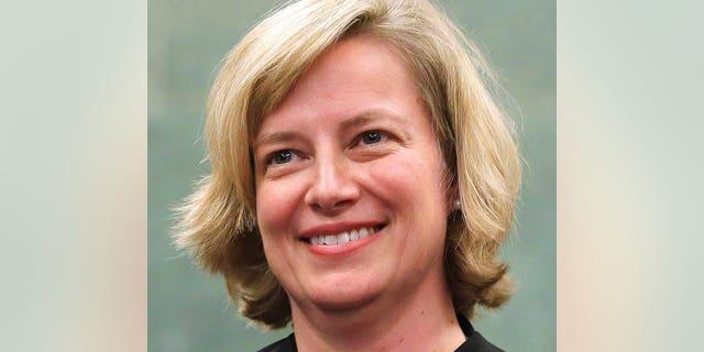 U.S. District Judge Kristine Baker (Rick McFarland/The Arkansas Democrat-Gazette via AP, File)
