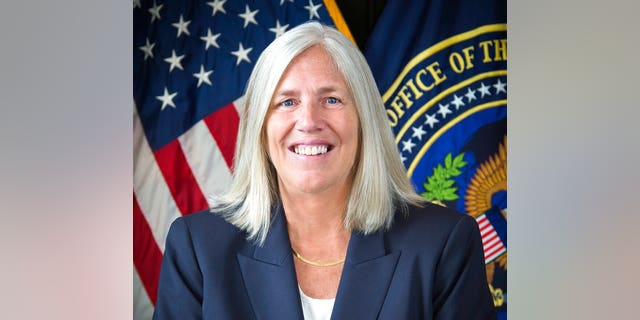 Deputy national intelligence director Sue Gordon.