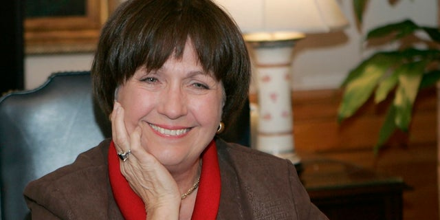 Kathleen Blanco: Louisiana Gov Brought Down by Katrina Dies