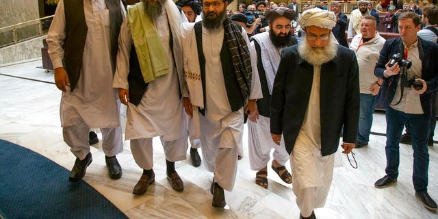 Westlake Legal Group AP19234555300525 Taliban talks dead: what comes next for the U.S. in Afghanistan? Hollie McKay fox-news/world/terrorism/al-qaeda fox-news/world/conflicts/afghanistan fox-news/world/conflicts fox news fnc/world fnc f80aa623-e13b-5d3e-8719-ac5f670991f3 article