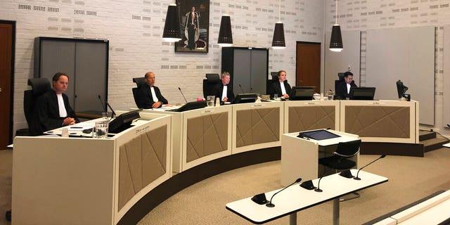 Westlake Legal Group AP19238489727763 Dutch doctor on trial as landmark euthanasia case involving dementia sufferer, 74, opens fox-news/world/world-regions/europe fox-news/health fnc/world fnc Associated Press article 601ee22b-0c66-5362-8baf-48409f832595